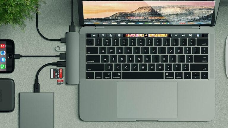Top 5 Best MacBook Accessories
